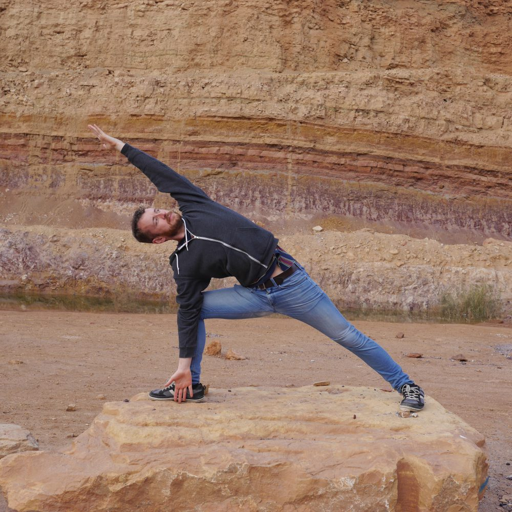 What I learned during my first yoga teacher training
